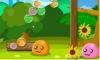 เกมส์ยิง Puru-Puru Fruit Bubble