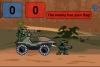 เกมส์ต่อสู้ ทหารยอดนักสู้