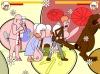 เกมส์ต่อสู้ กับคนแก่โหด